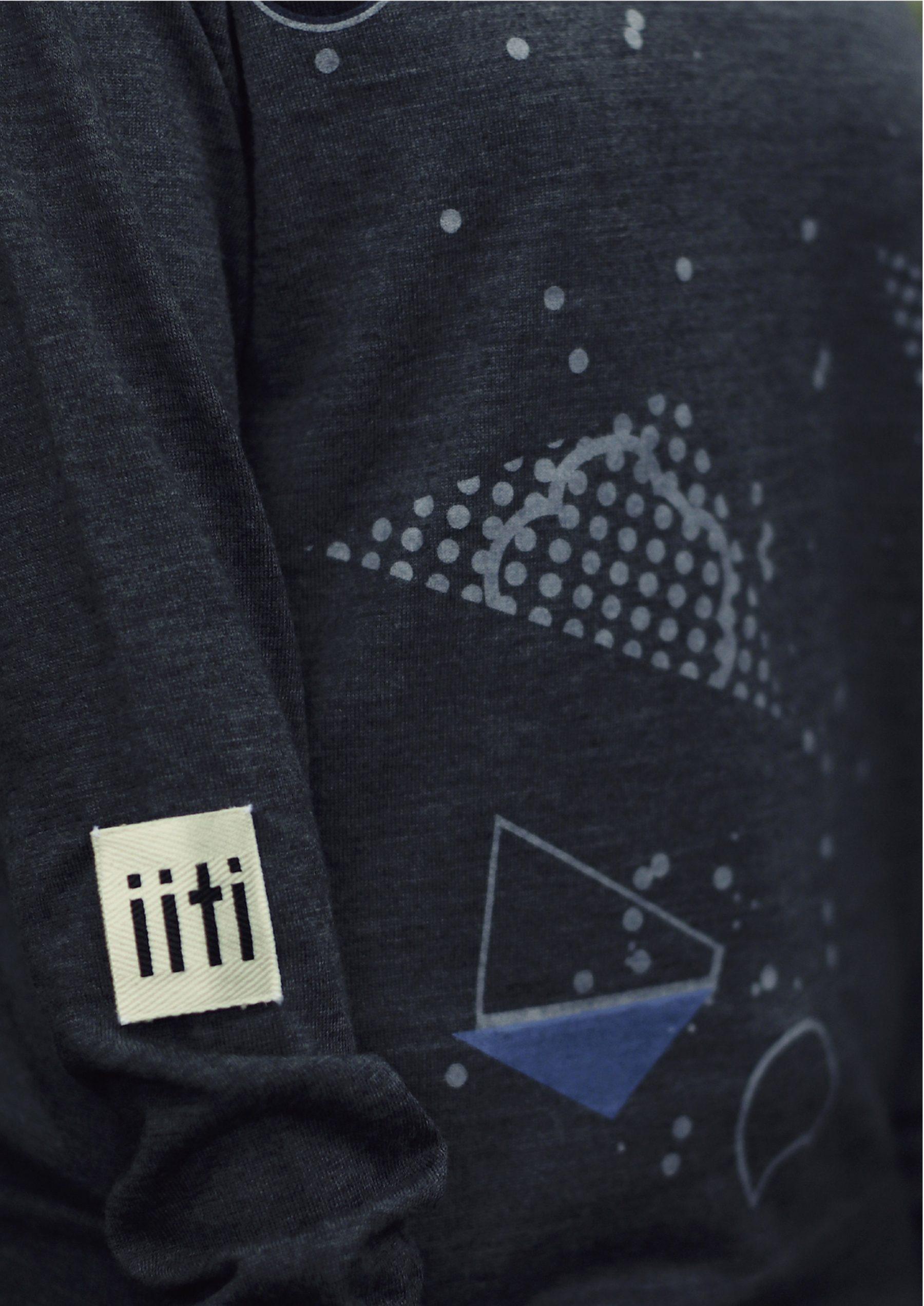 spoken words project「iiti」
