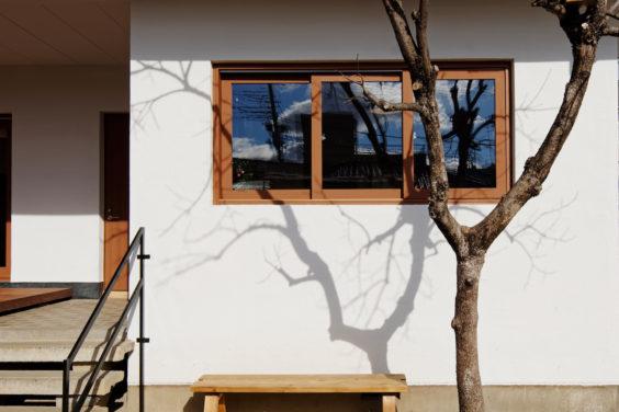 桐生新町の家